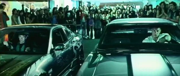 What Kind Of Car Did Han Drive In Tokyo Drift
