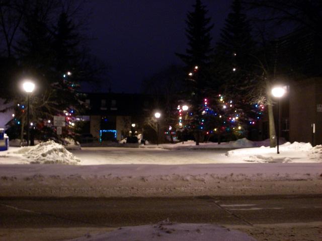 WinnipegNight