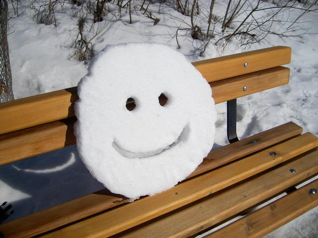 Smile Snow