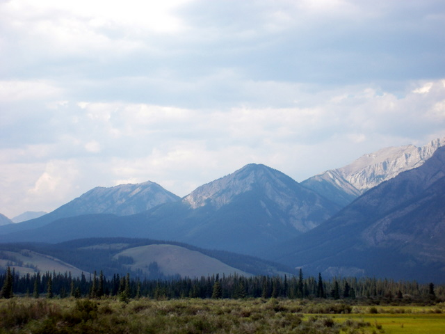 Jasper National Park 재스퍼 국립공원