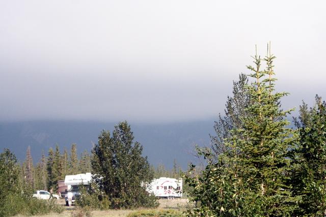 Overflow Camp Ground 오버플로우 캠핑장