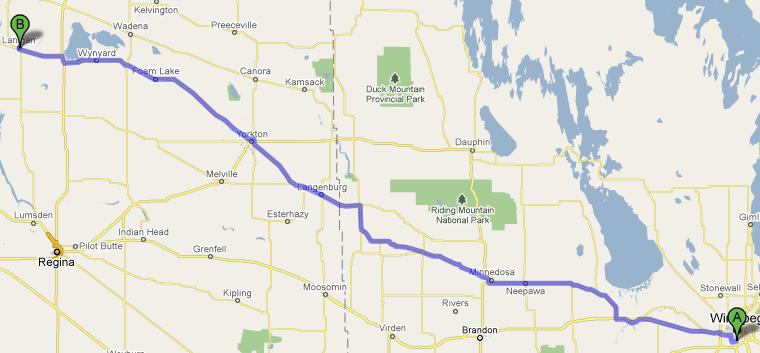 Winnipeg-Dafoe