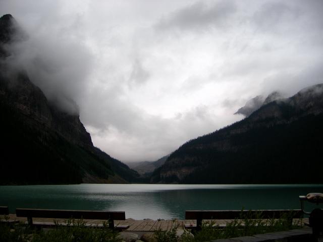 Lake Louise 루이스 호수