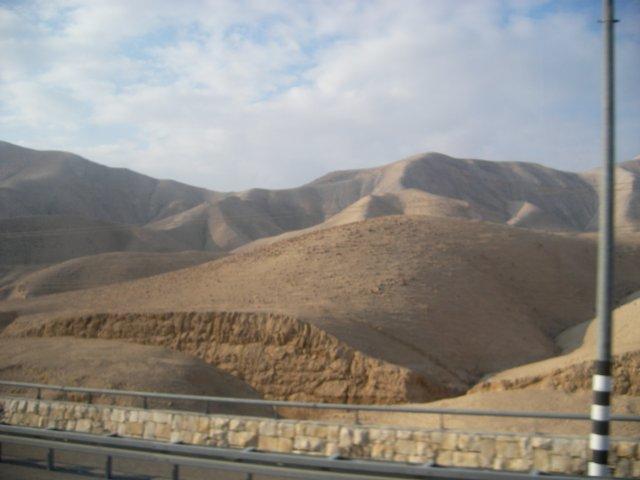 Wilderness of Judah