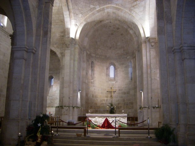 St. Anne's Chapel