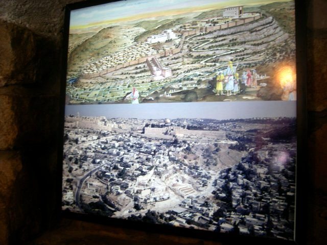 City of David, Image