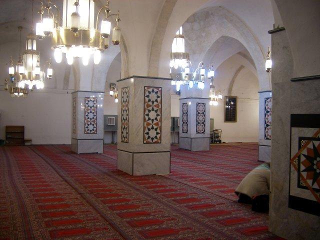 Machbelah Mosque