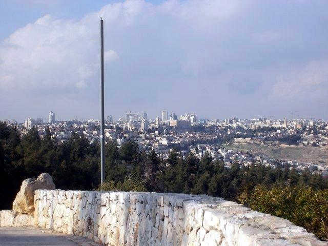 Jewish Area