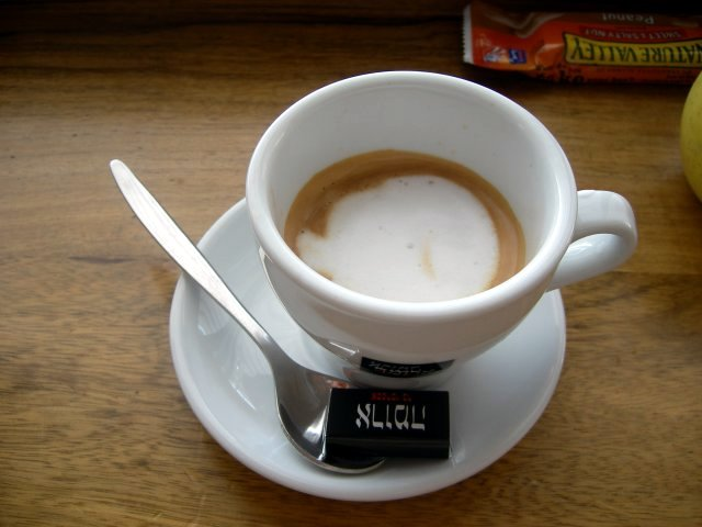 Regular size Espresso