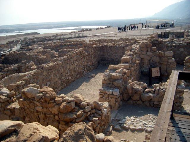 Ritual Bath Site