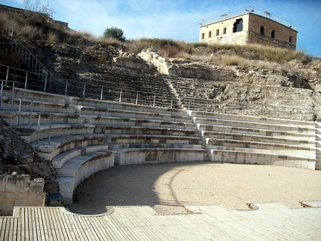 Zippori Theatre