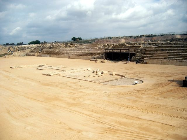 Hippodrome of Herod