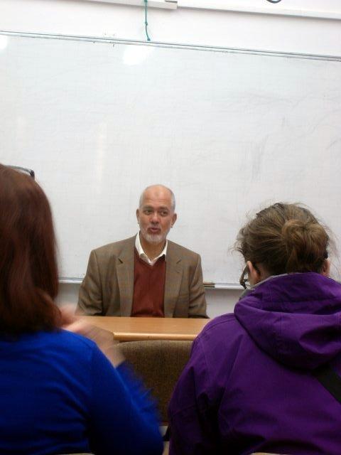 Professor Moustafa Abu Sway