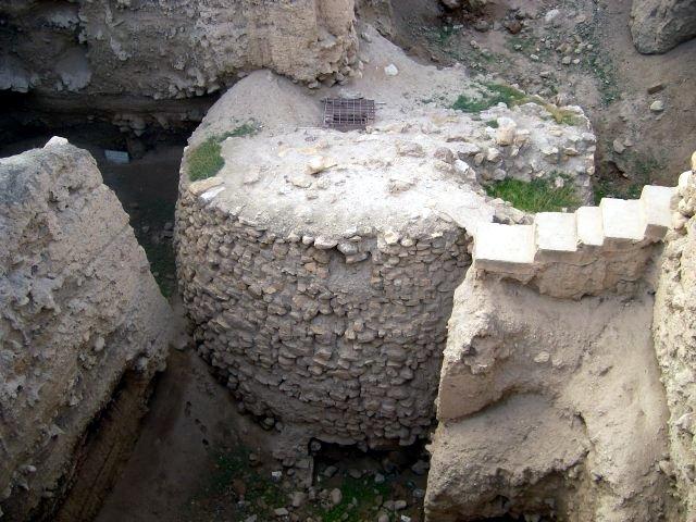 10,000 BC Tower