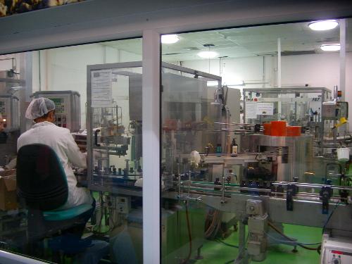 Ahava Factory