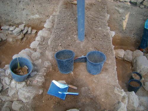 Still Digging