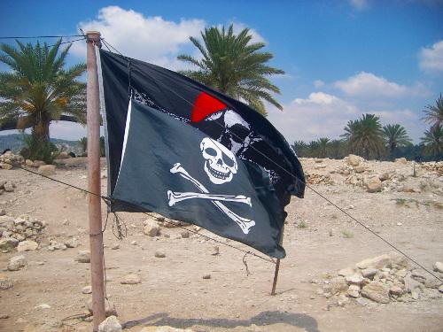 Pirates of Armageddon