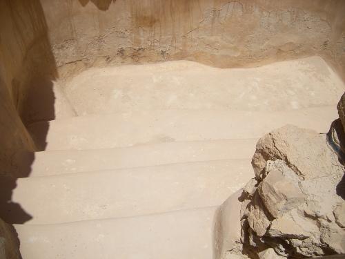 Ritual Bath of Masada