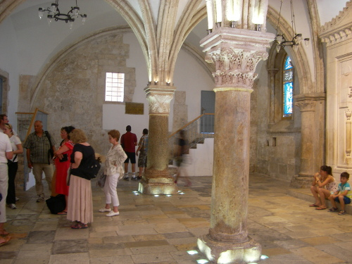 The Cenacle