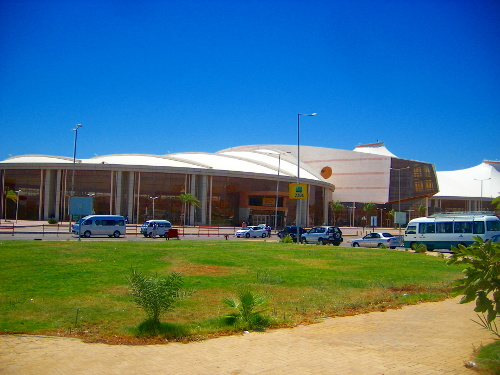 Sharm International Airport