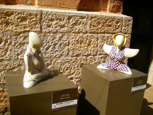 Mamilla Street Arts