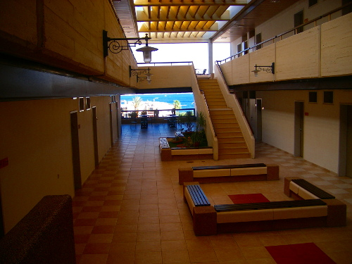 Eilat Youth Hostel and Guest House