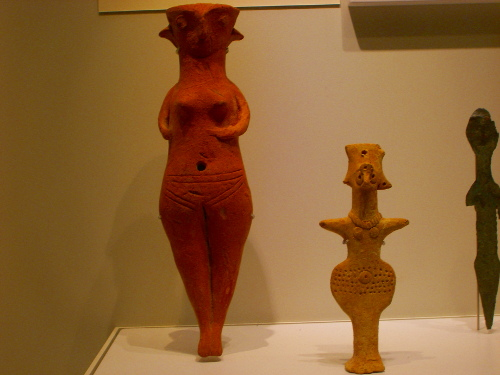 Ancient Women