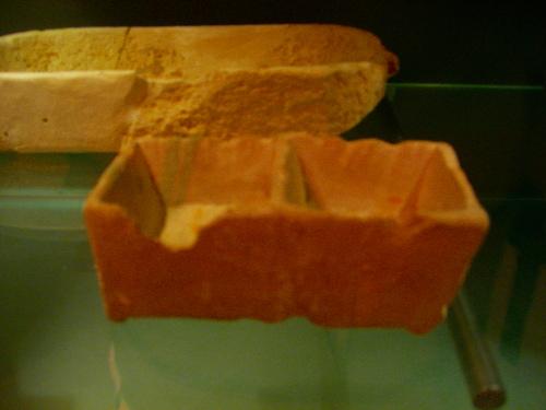 Ancient Wasabi Bowl?