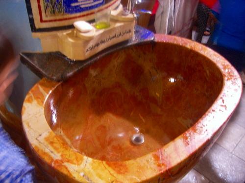 Baby Baptismal Tub