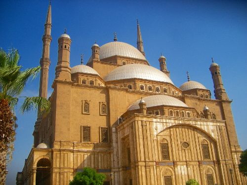 Salah Al-Din Citadel
