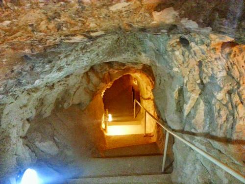Herodyum Tunnel