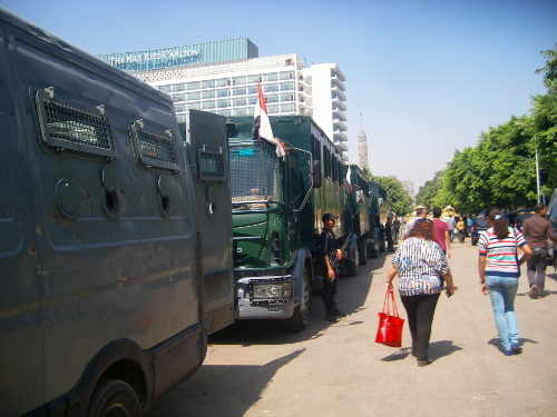 Cairo Security