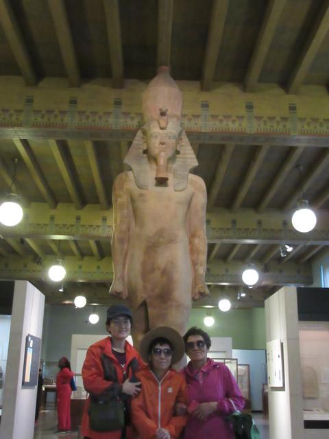 3.Oriental Museum4.JPG