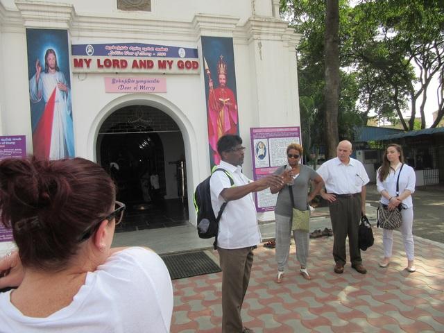 2.St Thomas Mount Shrine10