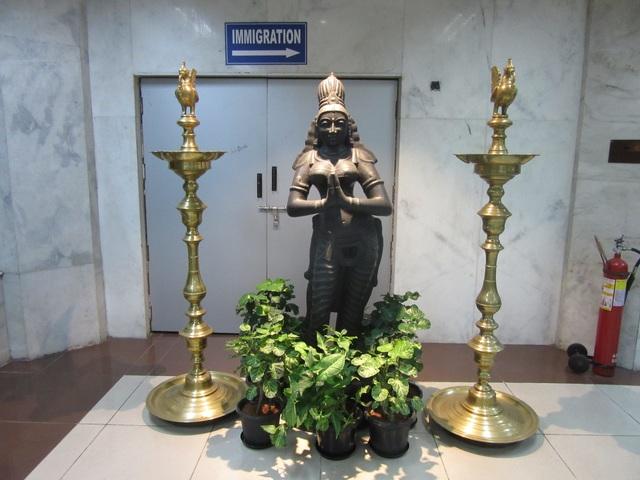 3.Chennai Airport1